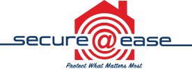 Secure At Ease Home and Business Security in Barrie, Collingwood, Orillia, Muskoka and area