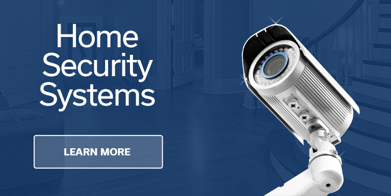 Home and Residential Security Systems Barrie, Collingwood, Orillia, Muskoka and area