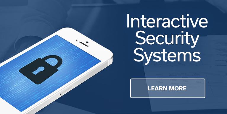 Interactive Security Systems Barrie, Collingwood, Orillia, Muskoka and area